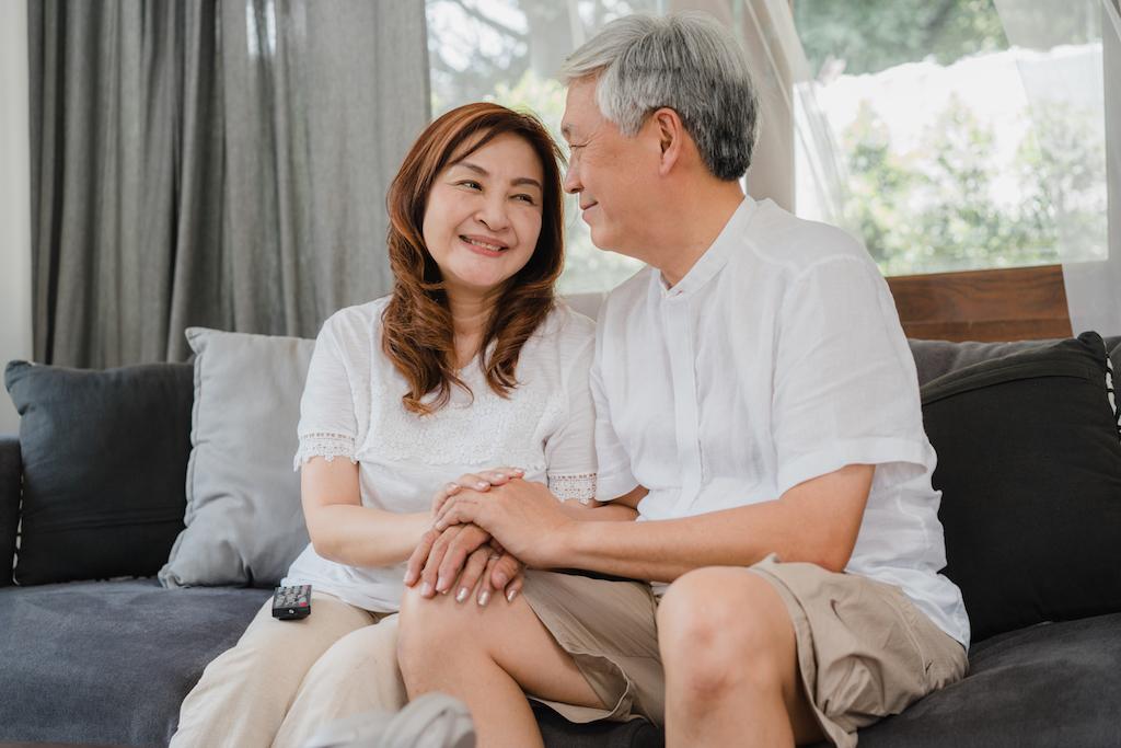 ¿POR QUÉ LOS JAPONESES VIVEN MÁS DE 100 AÑOS?